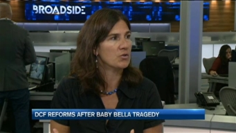 Can Gov. Baker's DCF Mandate Prevent Future Baby Bella Tragedies?