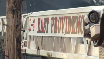 One Taken to the Hospital After Fire in East Providence