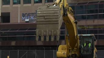 Narcan Made Available at Construction Sites Amid Opioid Crisis