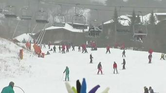 Vt. and NH Ski Resorts Sold to Industry Giant