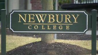 Newbury College in Brookline to Close This Spring