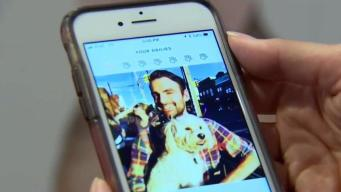 Newton Sisters Roll Out Dating App for Dog Lovers