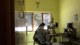 Nuns Support Vt. Monastery Through Religious Business