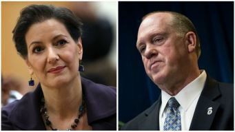 Immigration Chief Blames Oakland Mayor for 800 Missed Arrests