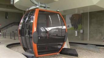 Boston to Spend $400K on Seaport Gondola Study
