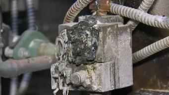 Mass. Officials Announce Plan to Restore Gas Service
