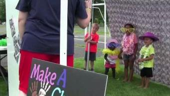 Organizations Raise Awareness for Kids Hoping for Families