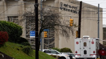Pittsburgh Synagogue Shooting Hits Close to Home for Conn. Jewish Community