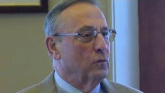 Gov. LePage Blames State Legislature for Restaurant Closure
