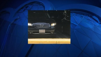 Police Locate Car in Connection With Undisclosed 'Incident'