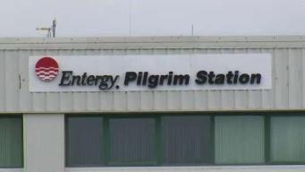 Pilgrim Nuclear Power Plant is Officially Closed
