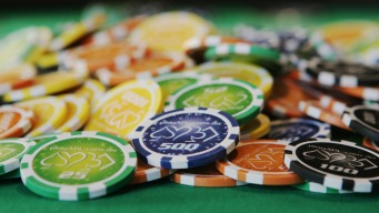 Students Train for Jobs at New Casino School