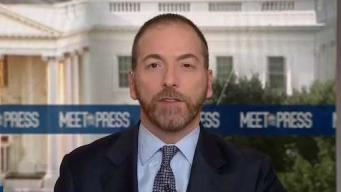 Polls to Primaries with Chuck Todd