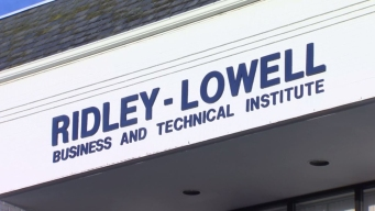 Tech School With 2 Conn.Campuses, RI Campus Closes Abruptly