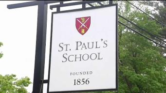 Student Charged in Connection With St. Paul's Investigation