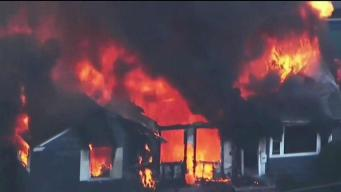 High Pressure Caused Deadly Mass. Gas Explosions: NTSB