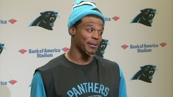 Cam Newton Mocks Female Reporter