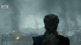 Saying Goodbye to 'Game of Thrones'