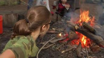 Mass. Scouts React to Inclusion of Girls
