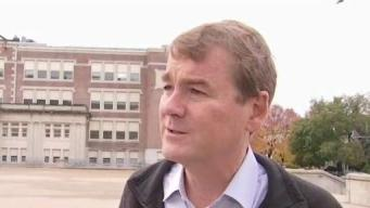 Sen. Michael Bennet Discusses Future of Trump Presidency