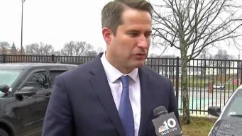 House Battle: Seth Moulton Talks Anti-Pelosi Movement