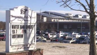 Sexting Incidents at Conn. High School Being Investigated