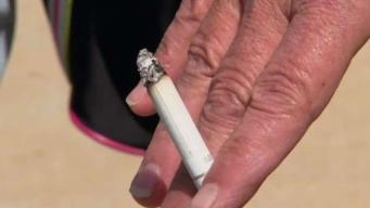 South Windsor, Conn. Considers Raising Tobacco Age