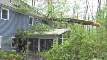 U.S. Small Business Administration Offers Loans for Conn. Town Struck by Tornado
