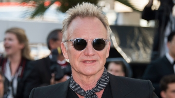 Sting Receives Honorary Degree, Sings at Brown University
