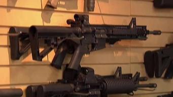 DACA and Gun Control