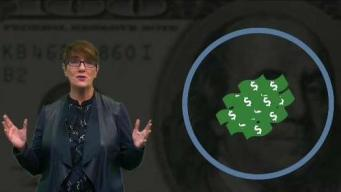 Sue Explains: Campaign Finance