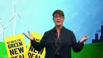 Sue Explains: The Green New Deal
