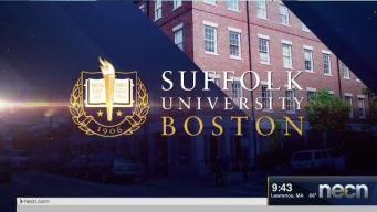 Suffolk in the City: Boston Jazz Festival