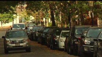Suffolk in the City: Free Residential Parking to End?