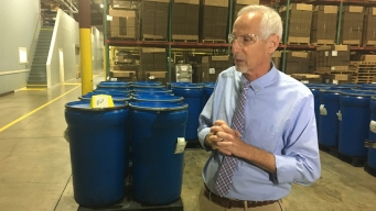 Tariffs Being Felt by Connecticut Manufacturers