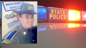 Connecticut State Trooper Killed in Head-On Crash: Officials