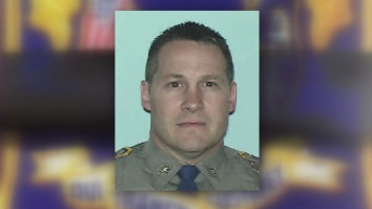Conn. Trooper Killed in On-Duty Crash Honored With Service Award