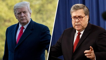 AP Fact Check: Trump, AG Spread Untruths on Mueller Report