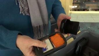 Up-Close Look at TSA Training Materials Aimed at Catching Bomb Makers