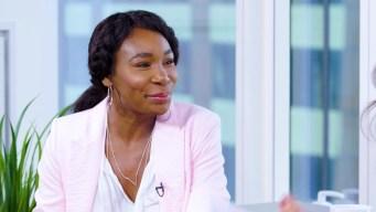 Talk Stoop: Venus Williams