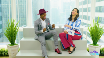 Find Out Why Ne-Yo Is One Of The Hardest Working Guys In The Business
