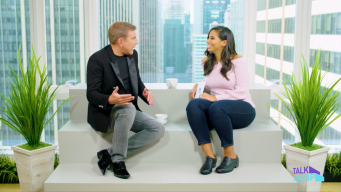 Patriarch Todd Chrisley Talks About Letting Go and Letting God