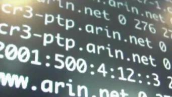 Teen's Science Project Reveals Online Vulnerabilities