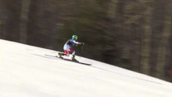 Telemark Skiers Aim for Olympic Inclusion