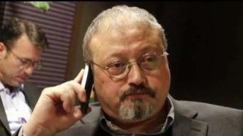 The Killing of Jamal Khashoggi