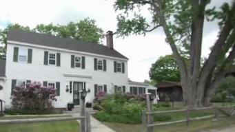 New England Vacation Week: New Hampshire's Monadnock Region