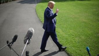 Second Whistleblower Comes Forward in Trump-Ukraine Scandal