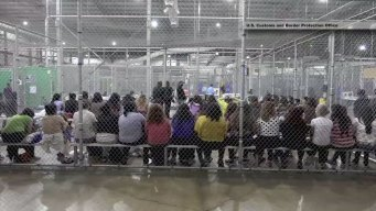 Trump Admin Will House Migrant Kids in Tents in Texas