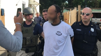 US Marshals Arrest NYC Murder Suspect in Bridgeport, Conn.
