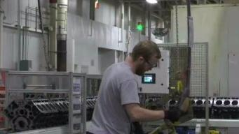 US Adds 313K Jobs in February